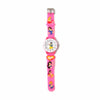 Disney Princess Wrist Watch For Girls - Pink (8467)
