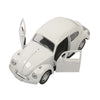 Thunder Speed Die Cast Collection For Kids - White (3203L)