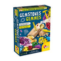 Genius Gemstones Puzzles (48953)
