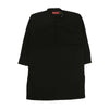 Simple Plain Kurta For Boys - Black (BK-03)