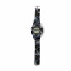 Chrono Wrist Watch For Boys - Grey/Black (2764)