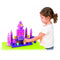 Builder Princess Palace Block Set - 35 PCs (1605G)