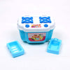 Little Chef Kitchen Set - Blue (6140)