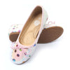 Fancy Sequin Pumps For Girls - Pink (107-12)
