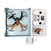 Altitude Hold Remote Control Drone - Orange (DH861)