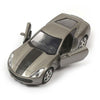 Thunder Speed Die Cast Collection For Kids - Grey (3203L)