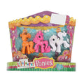 My Little Pony Characters Figure - 3 PCs (30015)