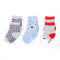 Fancy Colorful Socks For Baby - Pack of 3 (BS-05)