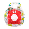 Kweader Bear Gadget Plate - Red (4004)