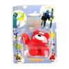 Kweader Bear Suction Cup Holder - Red