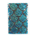 Sequin Diary For Kids Small - Multi (A6-1)