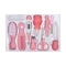 Baby Care Kit Pink - 10 PCs (10410)