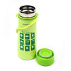 Stainless Steel Water Bottle 300ml - Green (SX39)