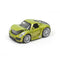 Induction Die Cast Metal Car - Green (MY66-Q1234)