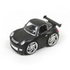 Luxurious Die Cast Metal Car - Black (MY66-Q1347)