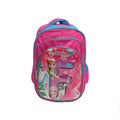Frozen Character School Bag For Kids - Purple (1803)
