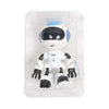 Ruke Mini Robot with Touch Control - Blue (K8)