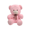 Soft Teddy Bear Toy Large - Pink (0001)