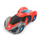 Spider-Man 3 Car For Kids - Red (LD-136A)