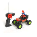 Spider-Man Remote Control Climbing Car - Multi (ZR2075)