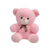 Soft Teddy Bear Toy Small - Pink (0002)