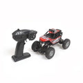 Rock Crawler R/C Remote Control Car - Black/Red (CX1817-2)