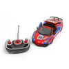 GMD 09 R/C Remote Control Car - Red (3700-122A)