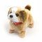 Jumping Fantastic Puppy Toy For Kids - (898)