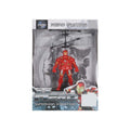 Flying Iron Man Character Toy For Kids - (2320C)