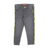 Batman Denim Pant For Boys - Grey (DP-09)