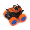 Pull Back Monster Off Road Car - Orange (5189)