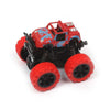 Pull Back Monster Off Road Car - Red (5189)