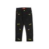 Batman Denim Pant For Boys - Black (DP-10)
