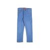 Fancy Stylish Denim Pant For Boys - Baby Blue (DP-06)