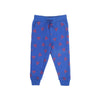 Superman Casual Pajama For Boys - Blue (BP-03)