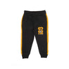 Football Go Casual Pajama For Boys - Black (BP-02)