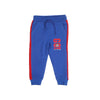 Football Go Casual Pajama For Boys - Blue (BP-01)