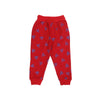 Superman Casual Pajama For Boys - Red (BP-04)
