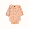 Little Princess Romper For Infants - Pink (001)