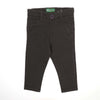Simple Cotton Pant For Boys - Grey (CP-01)