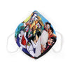 Doraemon Anti Dust Filter Mask For Kids (N95-AB)