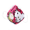 Hello Kitty Anti Dust Filter Mask For Kids (N95-AG)