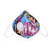 Dora Anti Dust Filter Mask For Kids (N95-AI)
