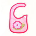Catterpillar Bibs For Baby - Pink (IS-41)