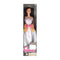 Fashion Girl Doll Set - White (9925-B)