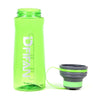 Stylish Water Bottle 800ml - Green (1306)