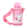 Love it Stainless Steel Water Bottle 600ml - Pink (6048)