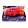Nerf N-Strike Elite Persuader Blaster - Red (7049)