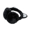 Fancy Glitter Earmuff For Kids - Black (EM-105)