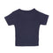 Dinosaur Printed T-Shirt For Boys - Navy (BTS-023)